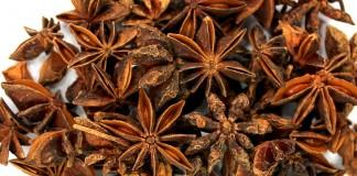 La tisane de badiane-anis étoilé