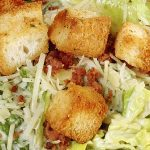 La salade Cesar