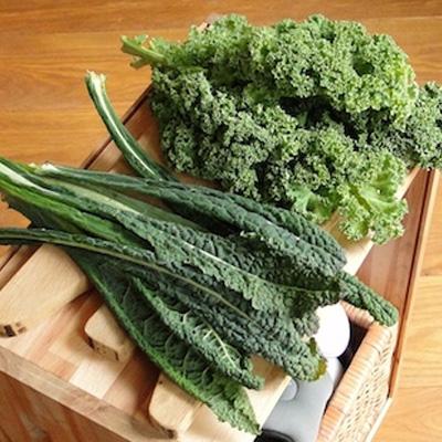 Legumes-feuilles-vertes-foncees