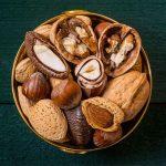 Les fruits à coque