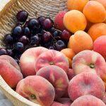 Mangez plus de super-fruits
