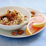 Mangez un petit dejeuner energisant