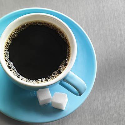 Passez la cafeine