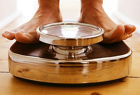 Vous pouvez perdre du poids