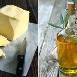 le beurre pour huile dolive