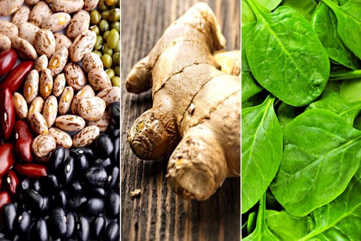 6 meilleurs aliments pour renforcer votre système immunitaire