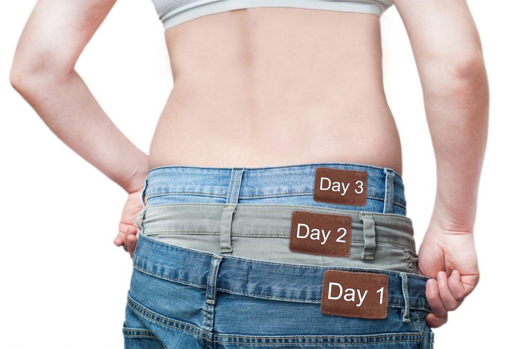 8 astuces simples pour perdre du poids rapidement