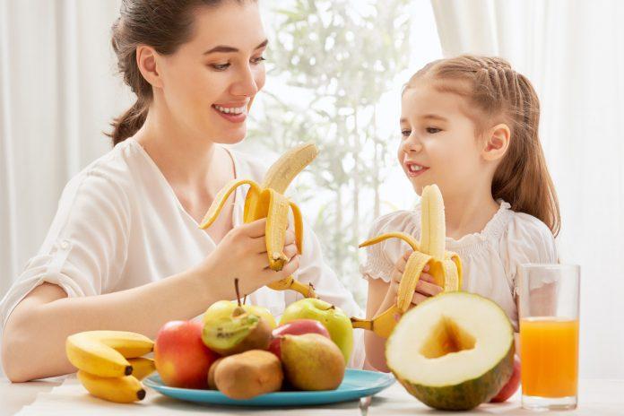les 9 bienfaits de la banane sur votre sant manger m diterran en. Black Bedroom Furniture Sets. Home Design Ideas