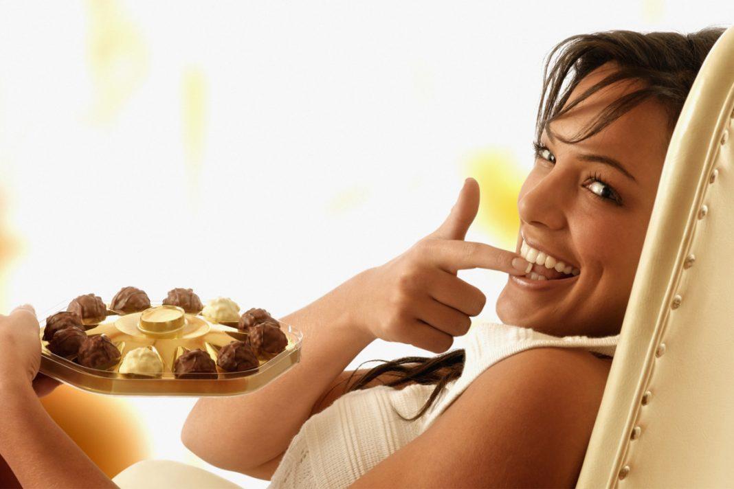 L'effet magique du chocolat sur le cerveau