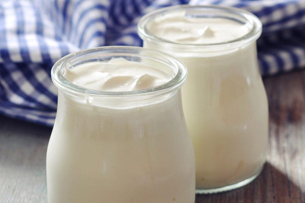 Le yaourt grec