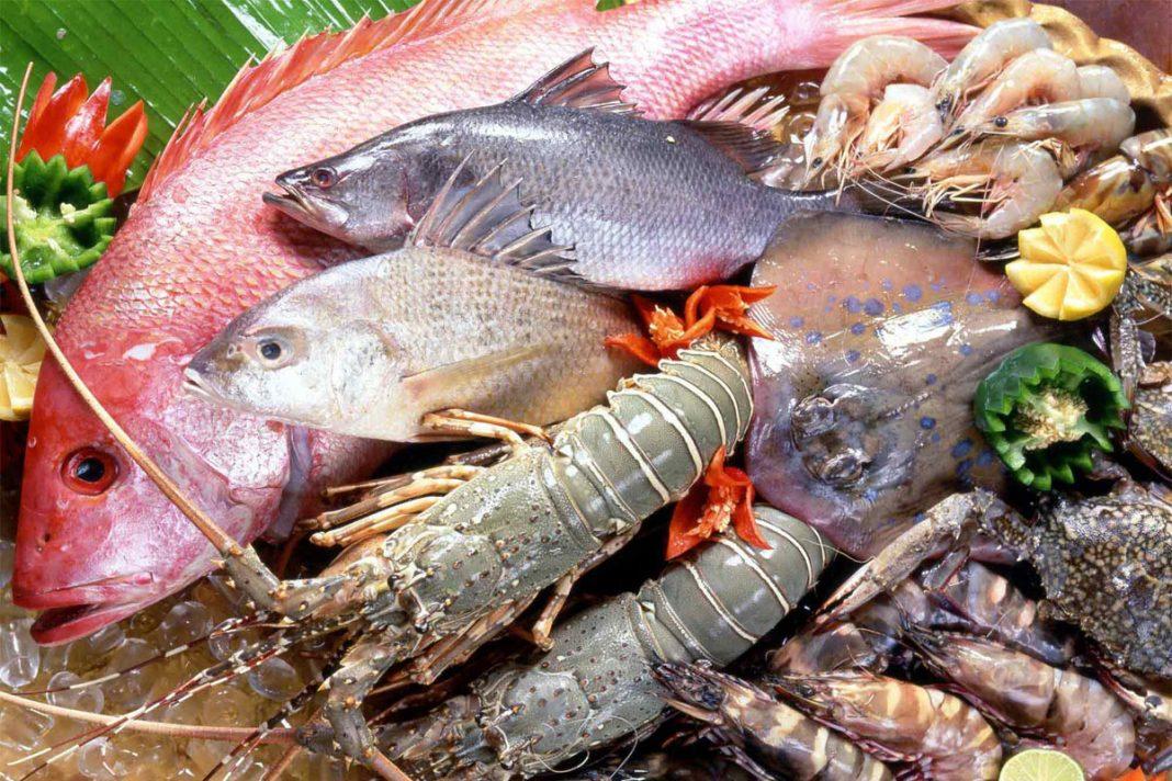Les produits de la mer, des stimulants naturels de votre thyroïde !