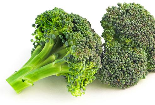 Le-brocoli