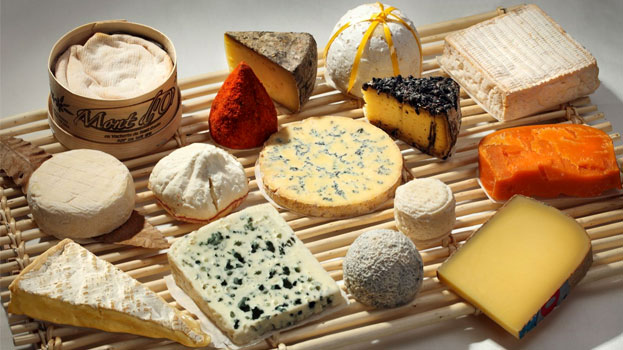 Le-fromage
