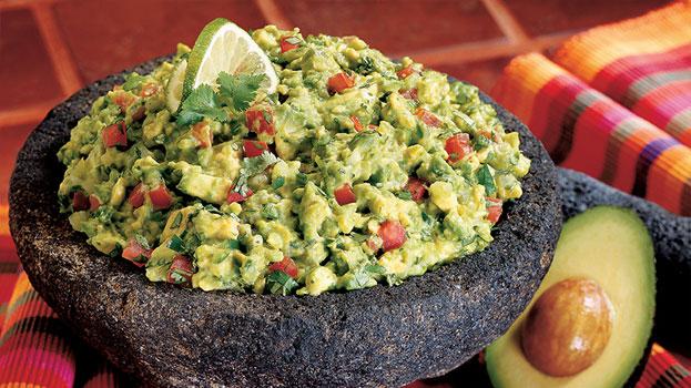 Le-guacamole