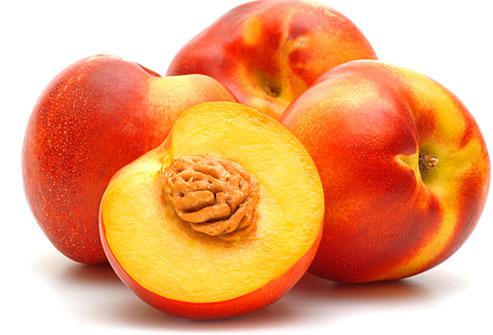 Les-nectarines