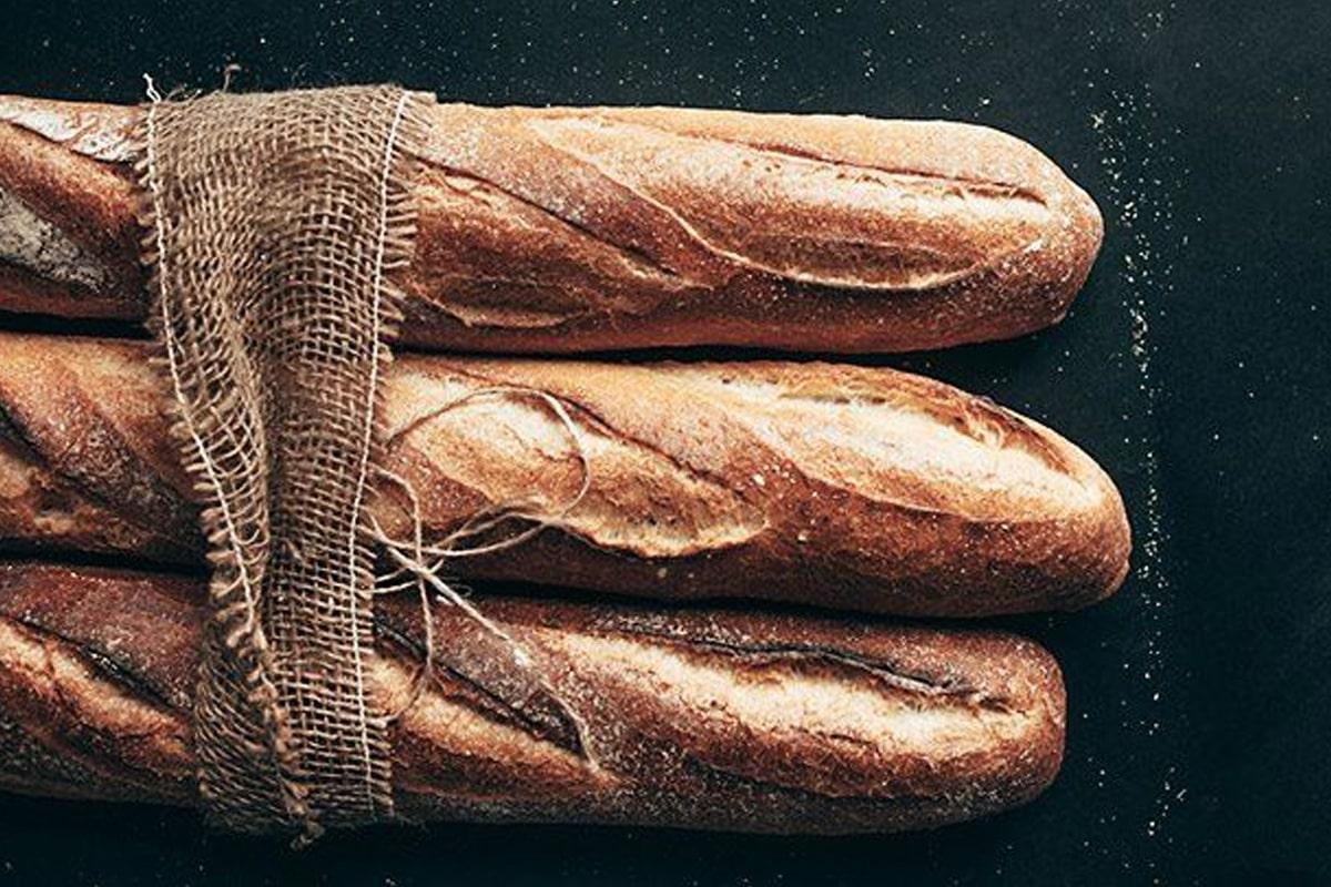 5 raisons de renoncer définitivement au pain blanc !