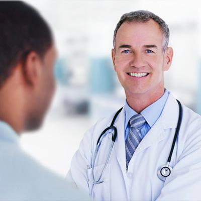 consultez un médecin
