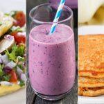 10 petits déjeuners riches en protéine !