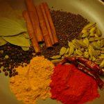 4 épices indiennes pour les soins du visage