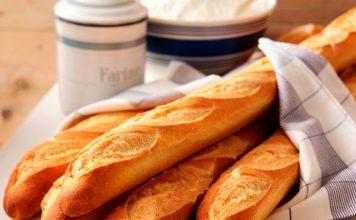 5 raisons d'arrêter le pain blanc !
