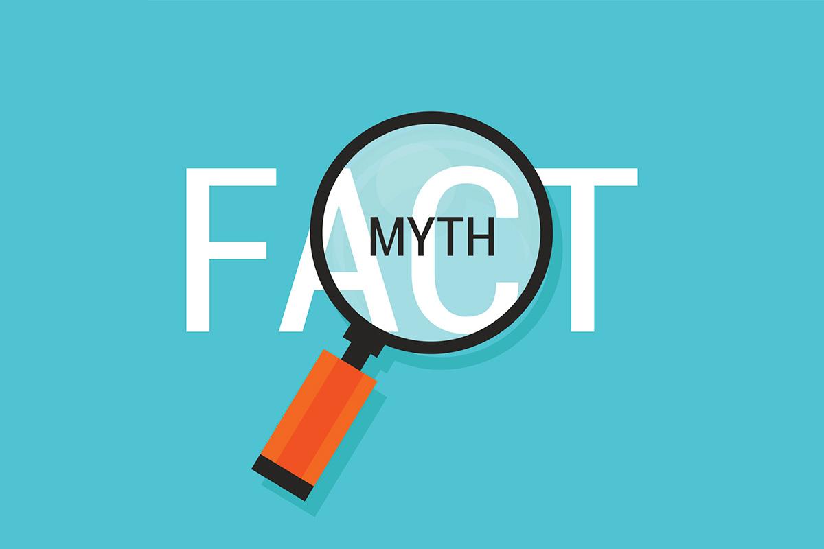 6 mythes sur la santé, démystifiés !
