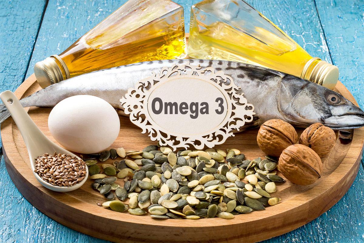 Tout ce que vous devriez savoir sur les Omega-3 !