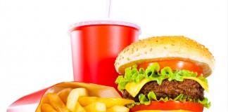 Les effets du fast-food sur le corps