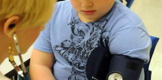L'hypertension chez les jeunes !