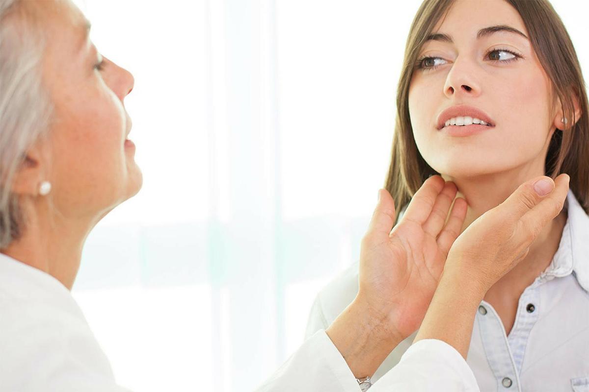 Les meilleurs et les pires aliments pour votre thyroïde !