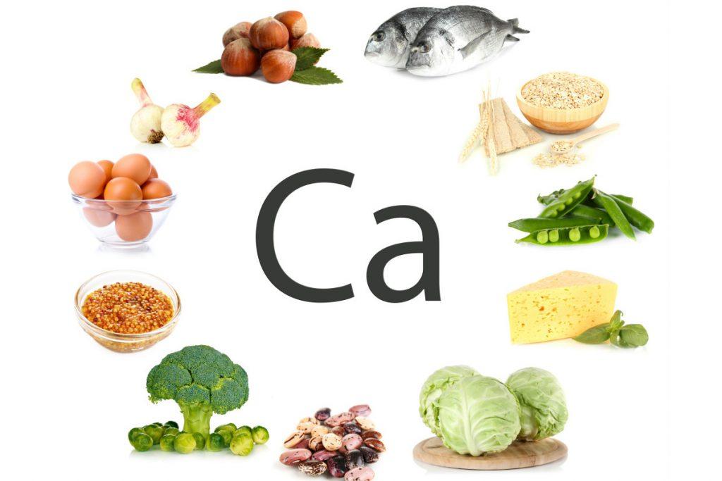 Tout sur le calcium