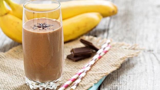 smoothie-au-cacao