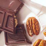 Ajoutez une dose quotidienne de noix et de chocolat