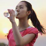Buvez beaucoup eau
