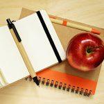 Commencez un journal alimentaire