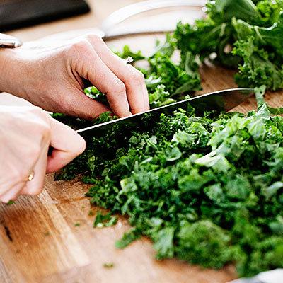 Consommez des legumes