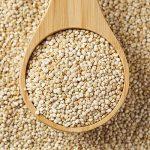 Cuisinez avec du quinoa