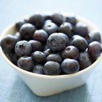 Des bleuets pour reduire l inflammation