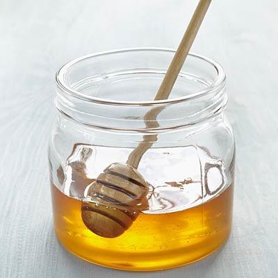 Du miel pour endurance