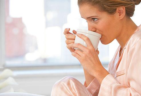 La cafeine peut vous rendre plus alerte