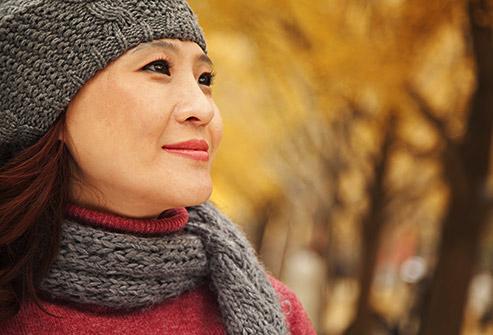La menopause precoce