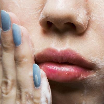 Lavez-vous le visage avant de dormir