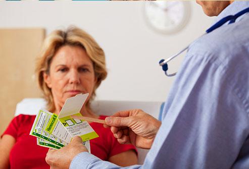 Le test immunologique