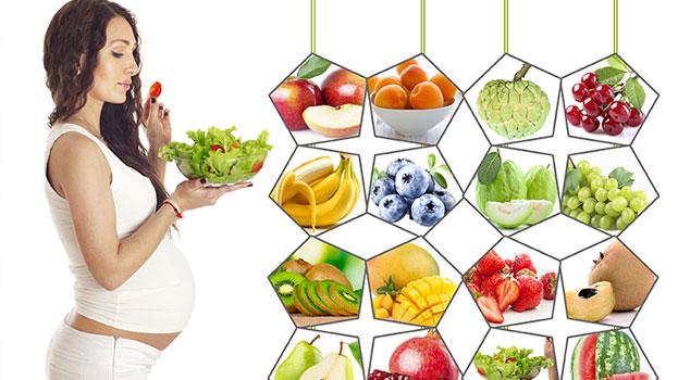 Les-avantages-des-fruits-et-legumes-pendant-la-grossesse