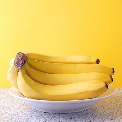 Les bananes