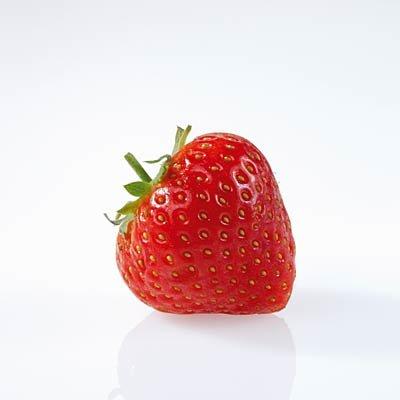 Les fraises