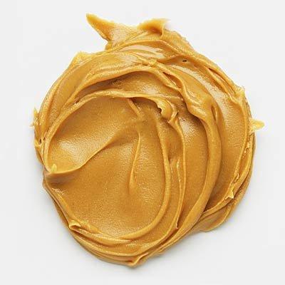 Les pots de beurre d arachide
