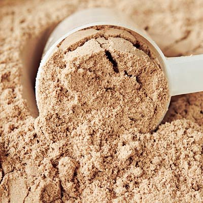 Les proteines de lactoserum