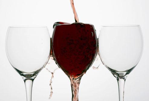 Limitez la consommation d alcool