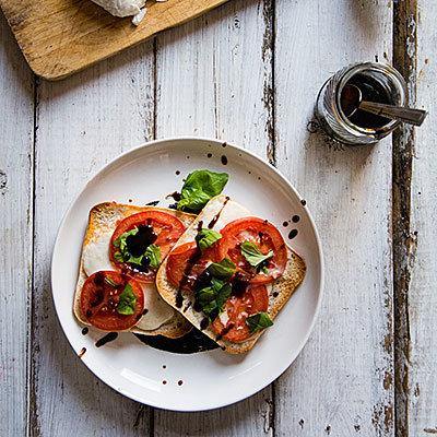 Mangez dans de petits plats