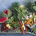 Melanger les aliments
